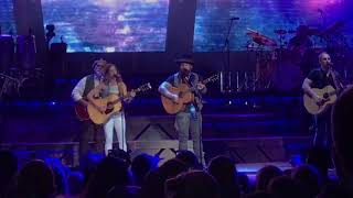 Download Zac Brown Band 8-25-17