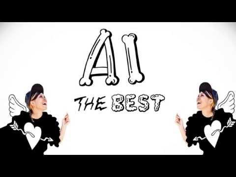 AI 「THE BEST」第2弾/ BEST ALBUM TV SPOT