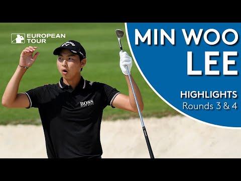 Bonus Highlights: Aussie Superstar Min Woo Lee | 2019 Saudi International