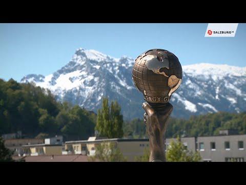 Salzburg AG gewinnt Energy Globe 2016 HD Salzburg AG TV