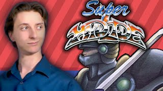 Super Hydlide - ProJared