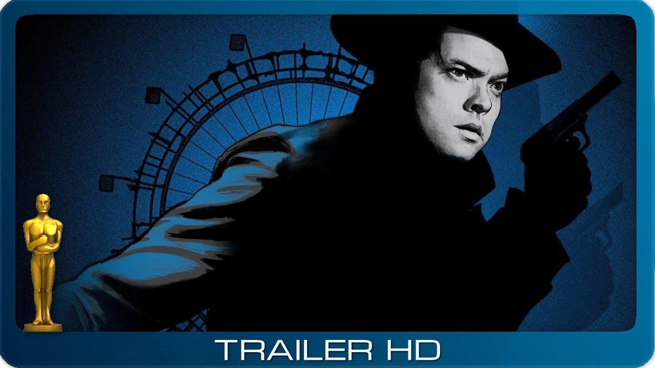 Der dritte Mann ≣ 1949 ≣ Trailer