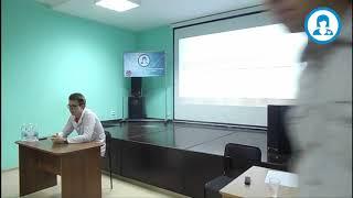"""Обучение волонтеров в рамках проекта """"Моя подмога"""" АНО СП МИГ"""