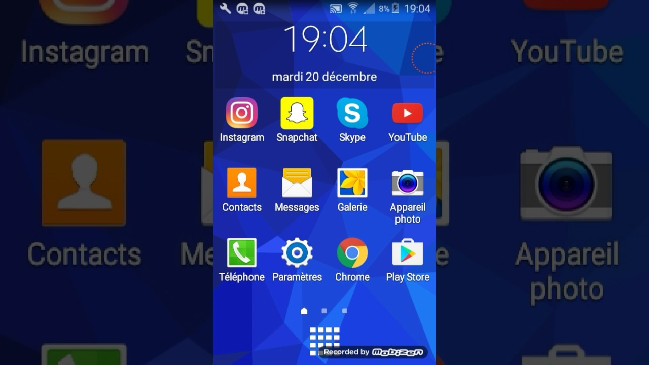 supprimer compte google play store