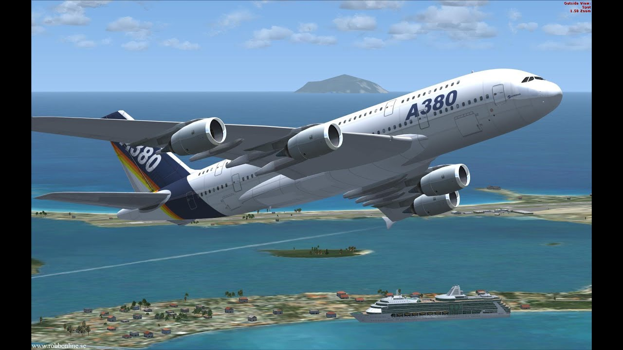 Top aviation game