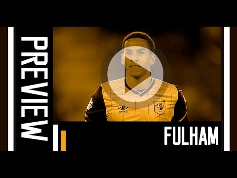 Fulham V The Tigers | Preview With Isaac Hayden