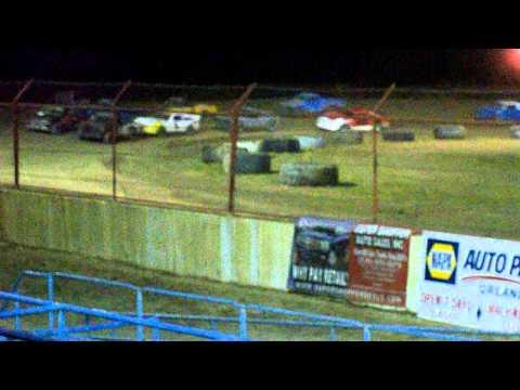 1st race of the season 4/16/11 Orland Raceway 1 of 2