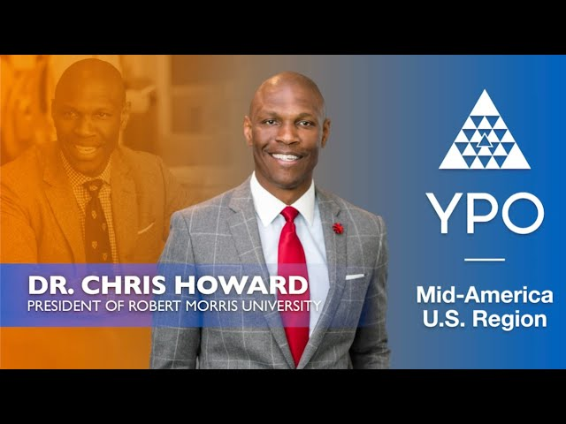 YPO Mid-America - Chris Howard