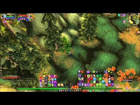 WoW Raid Boss 101 - Solo Archimonde !!