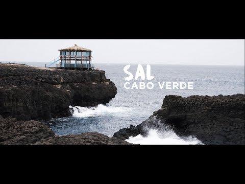Sal, Cabo Verde Short Travel Film 4K | Sony a6300