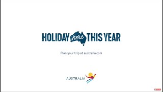 Holiday Here This Year, For Australia | 30 | Tourism Australia