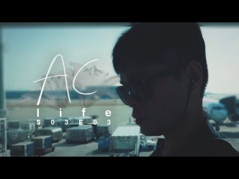 AC's Life S03E03: The Storm