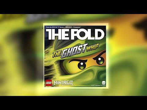"LEGO NINJAGO ""Ghost Whip"" Season 5, 2015 By The Fold & Kruegersound"