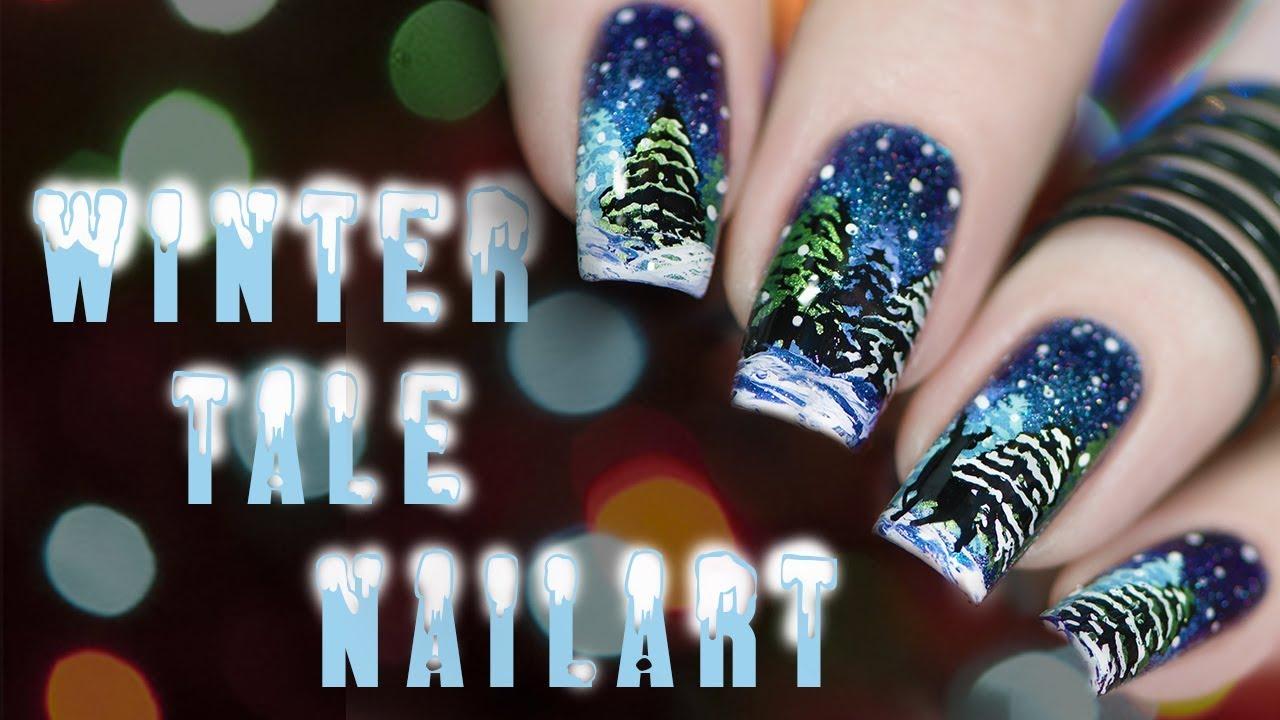 Urban Nail Art Polish Creative Touch