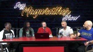 Opinions on the Conor McGregor vs. Khabib post fight chaos from the Jeff Mayweather Show