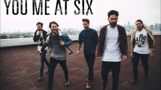You Me At Six - Kings And Queens [Cover]