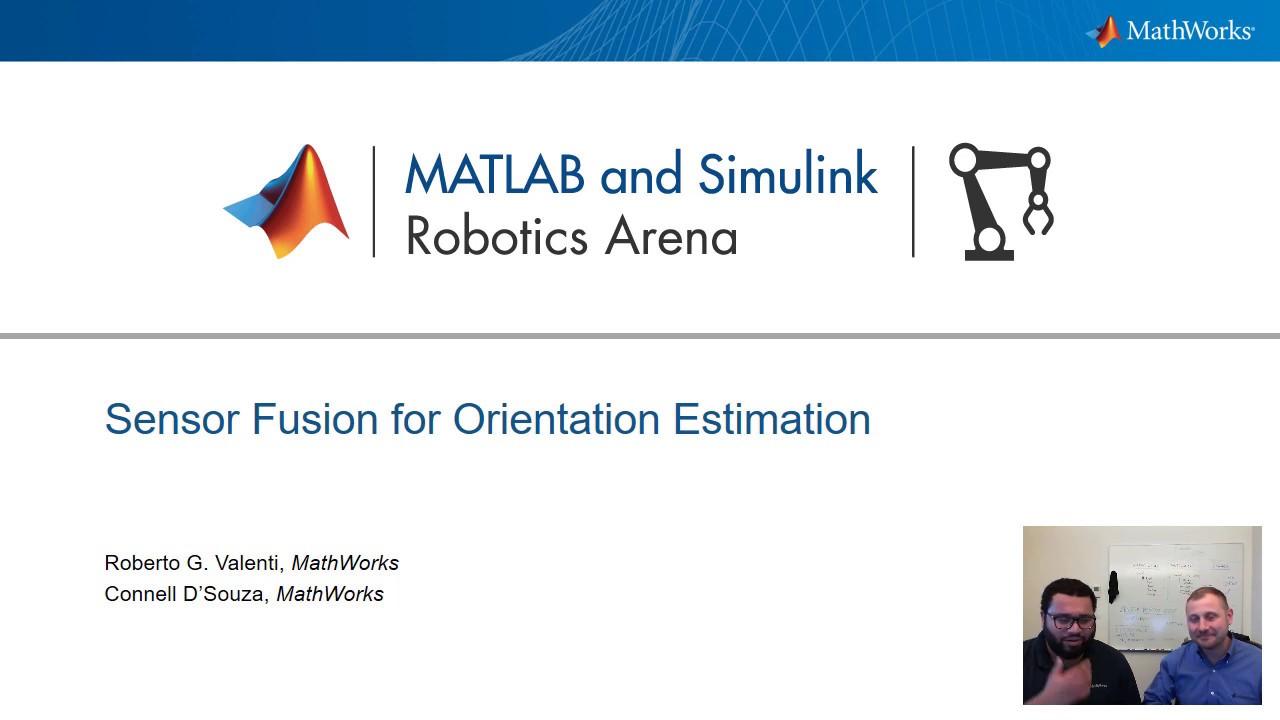 Sensor Fusion for Orientation Estimation
