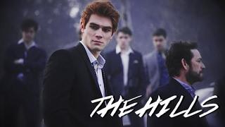 archie & jughead : the hills