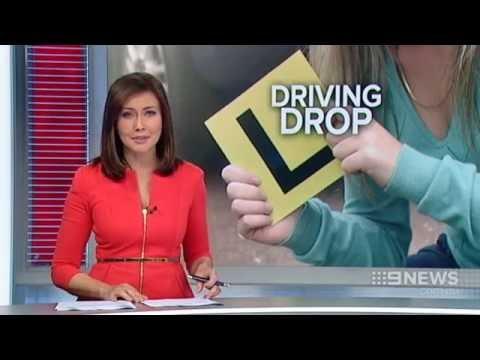Driving Drop | 9 News Perth