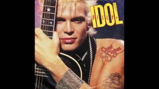 Billy Idol - Sweet Sixteen (HQ)
