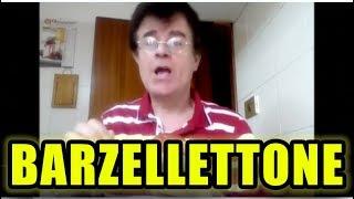 BARZELLETTONE DELL