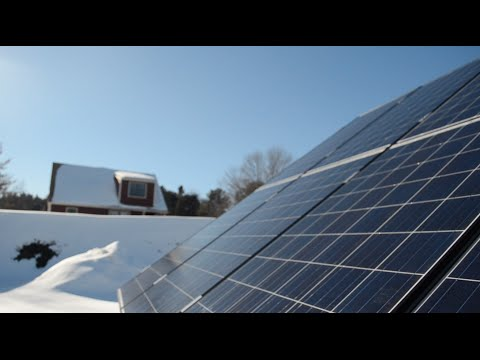 Engineering: Making Solar Energy Economical