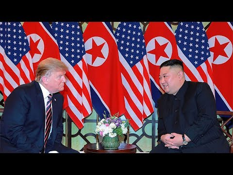 The Point: Did Michael Cohen steal the show from the Hanoi summit?