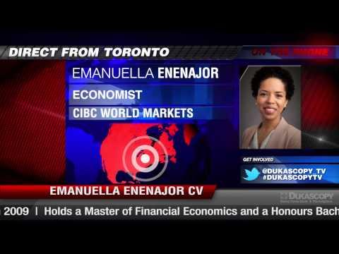 CIBC WM On Canada