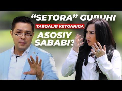 """""""SETORA""""NING TARQALISHIGA ASOSIY SABAB?! Qimmatga Tushgan Qo'shiqlar!!!!!"""