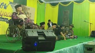 Video KH Imron Jamil, KH Budi Harjono, KH Agus Suyoto, Gus Iza Sadewa, Sujiwo Tejo di PP Kyai Mojo... download MP3, 3GP, MP4, WEBM, AVI, FLV November 2018