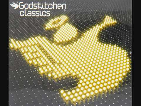 Godskitchen Classics - Godskitchen Trance CD1