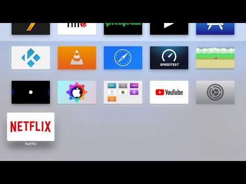 How To Install Netflix on Jailbroken Apple TV 4