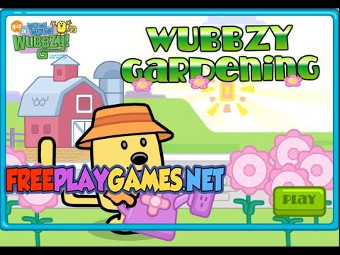 Wow wow wubbzy game underwater adventure