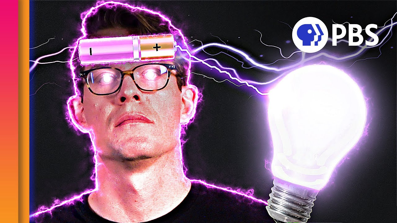 The Shocking Way Your Body Makes Electricity