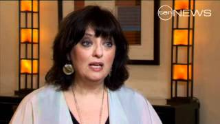 Angela Cartwright interview (1/2)
