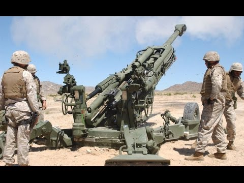 Firepower, Artillery and Big Guns (documentary)