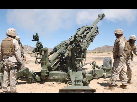 Firepower, Artillery and Big Guns (documentary)