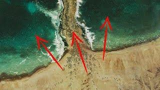 Bilim, Hz.Musa'nın Mucizesini Kanıtladı - Peygamber Musa Kızıl Denizi Nasıl İkiye Böldü