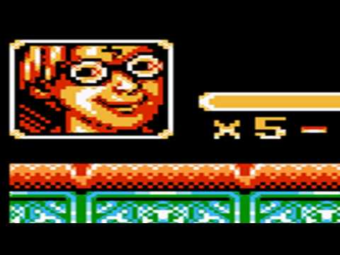 Harry Potter NES Evaluation