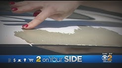 2 On Your Side: Peeling Car Paint