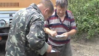 Вербіж  р.ПIСТЕНЬКА -04.07.2014 року