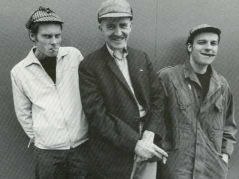 Thee Headcoats - I don't like the man I am