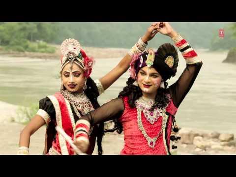 Tere Naam Ki Odh Chunariya By Anand Krishna [Full Video Song] I Radhe Khol De Mere Nasib Ko