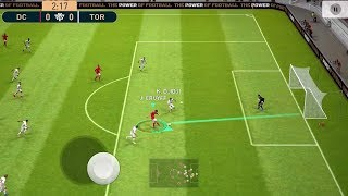 Pes Mobile 2019 / Pro Evolution Soccer / Android Gameplay #31