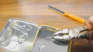 Qanday socket dan ulang oling. Singan eshitish qurilmasi dan ulang.