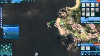 Anno 2070 DLC: The Long Way There (Part 1 of 2)