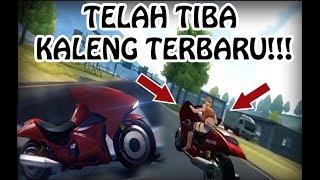 MOTOR BARU DI FREE FIRE BATTLEGROUNDS!! (FREE FIRE INDONESIA)