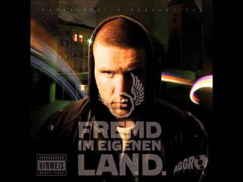 Fler - Ich Kann Dich Sehen feat. Shizoe (Fremd Im Eigenen Land) (HQ)