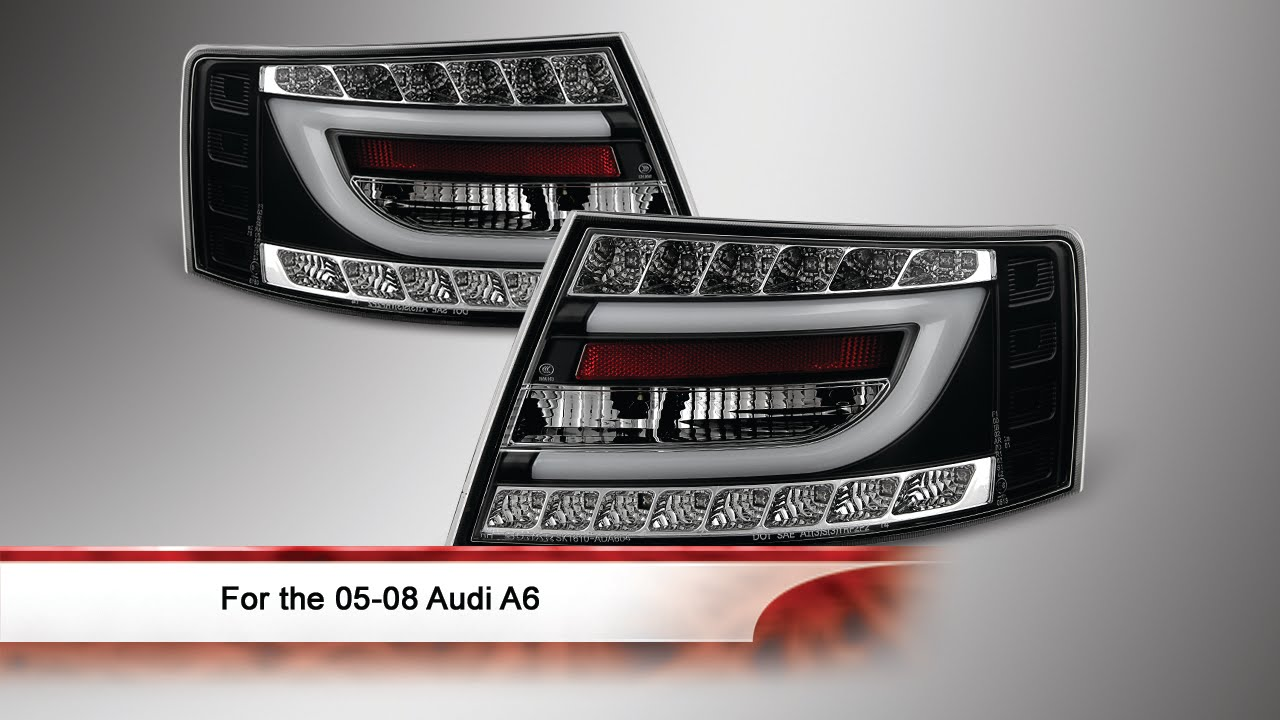 hight resolution of 2005 audi a6 light