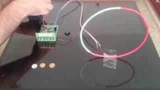 PI metal detector